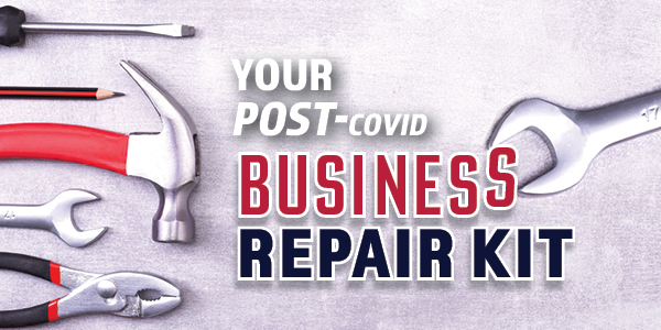 Your post-COVID business repair kit